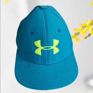Under Armour Youth Baseball Hat small